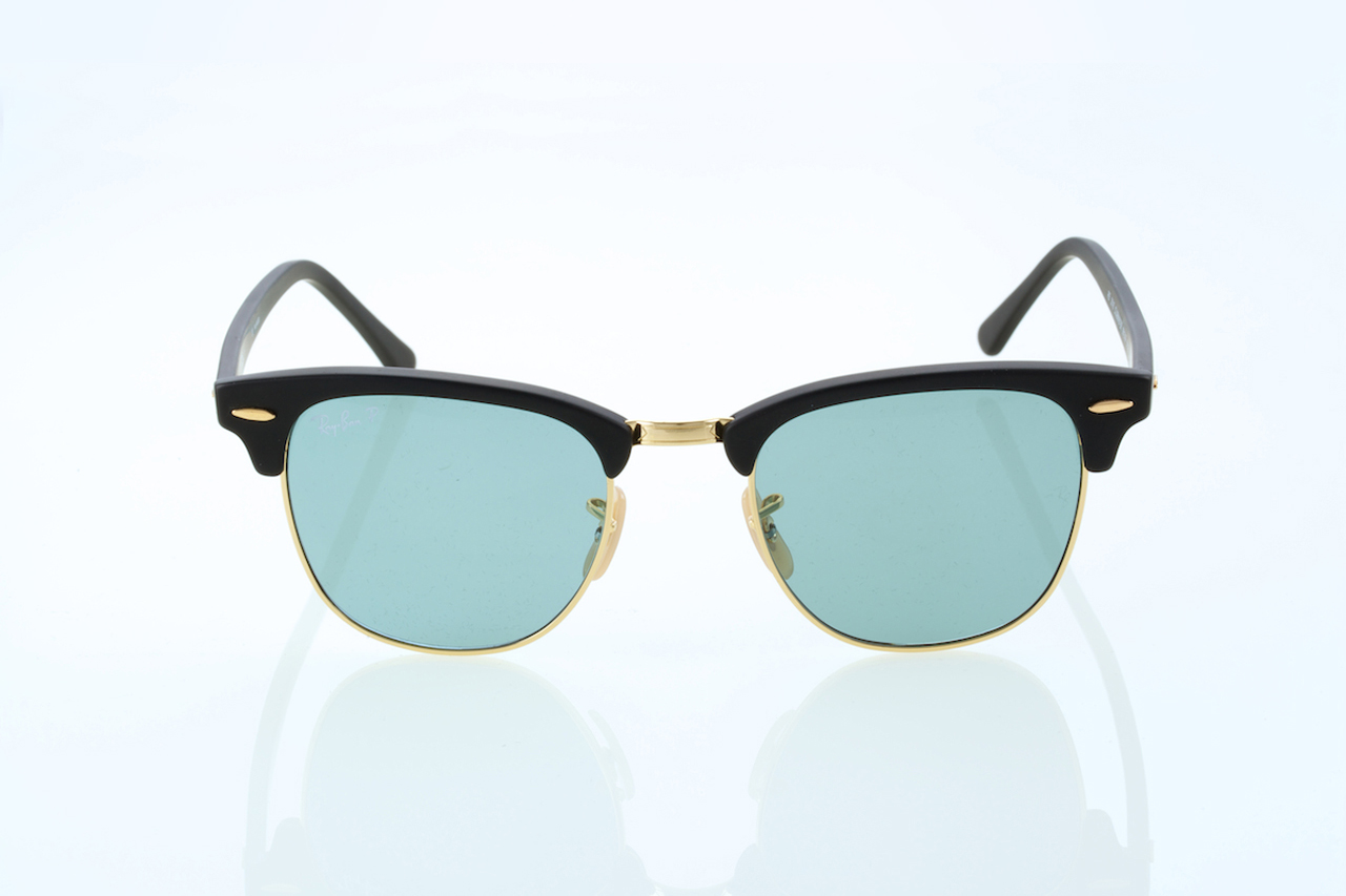 3855c1a0d6d Ray Ban Clubmaster Sunglasses Rb 3016 901s 3r - Hibernian Coins and ...